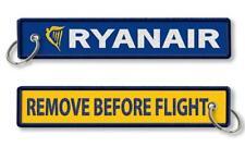 Ryanair-Remove Before Flight x1