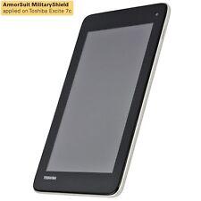 ArmorSuit MilitaryShield Toshiba Excite 10 LE Screen Protector! *NEW!