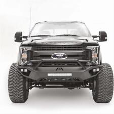 Fab Fours Vengeance Front Bumpers For 17-18 Ford F-250/350 SD #FS17-V4152-1