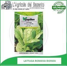 Verdure lattuga 600 semi Marvel di quattro stagioni