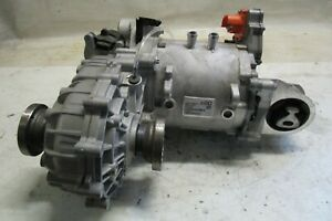 E.GO Life First Edition Motor und Getriebe 10420856