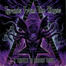 V/A - Tyrants From The Abyss - Tribute to Morbid Angel CD