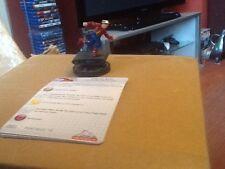 DC Heroclix Arkham Asylum Super Rare #56 The Flash