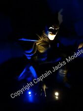 Batman The Dark Night Rises - Led Light Kit For Crazy Toys Display Figure