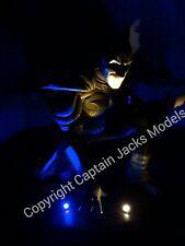 BATMAN the Dark notte SORGE-LED Luce Kit PER CRAZY TOYS figura di visualizzazione