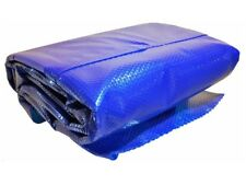 Película Solar / Avión Azul 400 My Corte a Rectángulo Pool Plástico de Burbujas