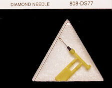 JUKEBOX WURLITZER RECORD NEEDLE 808-DS77 for SONOTONE N9T-S N16T N18T-S77 N9916