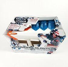 Wham-O Snowball Blaster Target Game Snowball Launcher Machine New 2012 White