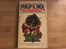 Dr. Bloodmoney Or How We Got Along After the Bomb by Dick, Philip K.  Ace Books