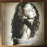 BELINDA CARLISLE - RUNAWAY HORSES LP - 1989 ITA