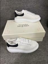 Alexander McQueen Sneakers Runway