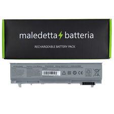 Batteria GRIGIA per dell Latitude E6410 ATG