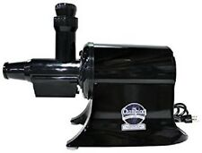 Champion 2000+ Commercial Juicer Model MAR-220 (G5_PG710) + 220 VOLT+EURO TYPE C