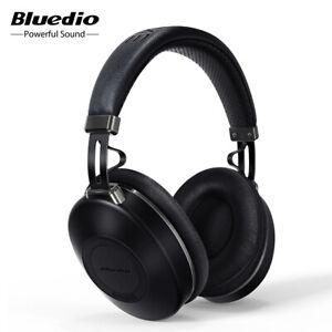Bluedio H2 Bluetooth Headphone Bluedio ANC Wireless SD Card Slot Cloud Function