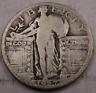 1927 Standing Liberty Quarter  - VG/Fine - 90% Silver - #1907