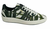 PUMA Star X House of Hackney HOH Mens Lace Up Leather Trainers 357784 01 M13
