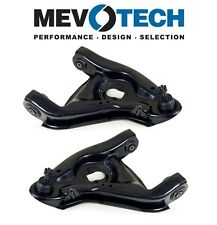 For Blazer C1500 C2500 Suburban Yukon Pair Set Front Lower Control Arms Mevotech