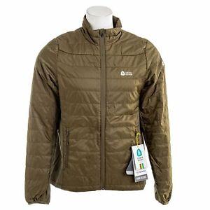 SIERRA DESIGNS Men's Tuolumne Sweater Jacket