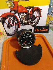 Rupp Mini Bike Speedometer Oem Stock