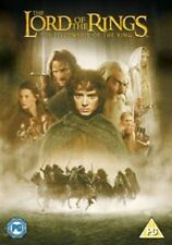 The Lord Of The Rings - The Fellowship Of The Ring (DVD, 2013, 2-Disc Set)