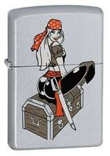 ZIPPO Lighter,FIRST MATE, 06,Authentic Zippo Lighter,WindProofLighter, MadeInUSA