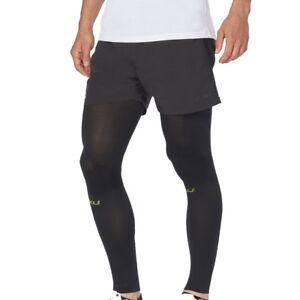 2XU Recovery Flex Compression Leg Sleeves - 2021
