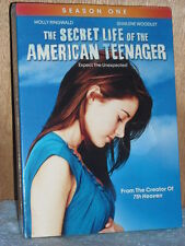 The Secret Life of the American Teenager - Season One (DVD, 2008, Boxed Set)