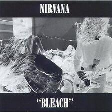 Nirvana - Bleach ++Vinyl ++incl. MP3 Download+++NEU+++OVP
