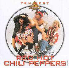 The Best of Red Hot Chili Peppers [EMI] by Red Hot Chili Peppers (CD,...