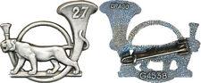 27° Bataillon de Chasseurs Alpins, Drago 4538 ( réf 3290)