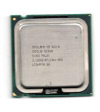 INTEL XEON QUAD X3210 socket 775 SLACU