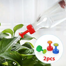 2pcs Waterers Nozzle Spray Bottle Small Plant Watering Tool