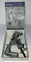 Vintage Craftsman USA No. 9-6677 Drill Grinding Attachment With Original Box
