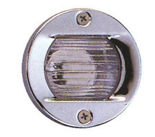 """Victory AA00144LED LED Transom / Stern Light 3"""" Dia. Stainless Steel 90069-1621"""
