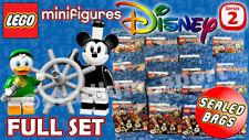 LEGO Disney Series 2 Minifigures (71024)