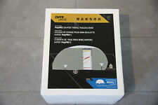 Brand New - OverDrive PolyPRO 3 Deluxe R-Pod ONLY Travel Trailer Cover