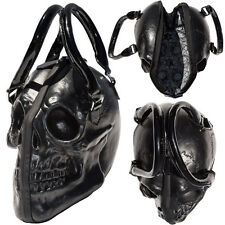 Kreepsville 666 Black The Skull Collection Bowling Bag