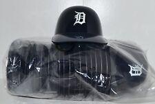 Lot of (20) DETROIT TIGERS Ice Cream SUNDAE HELMETS New Baseball Mini Snack Bowl