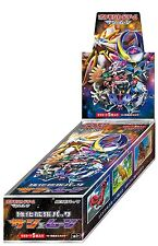 Pokemon Card Game SUN & MOON Holo Booster BOX Japanese