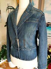 Damen  Jacke Jeansjacke MANGO wie NEU  Gr. XL