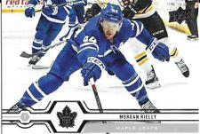 19-20 2019-20 Upper Deck Morgan Rielly #6-Leafs