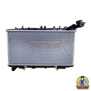 Radiator Nissan Pulsar N14 N15 1.6L 4Cyl 8/91-5/00 Manual & Automatic Trans
