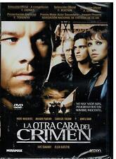 La otra cara del crimen (The Yards) (DVD Nuevo)