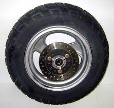 Cerchio - Ruota Anteriore per Kymco Scout 50 - Front Wheel Felge