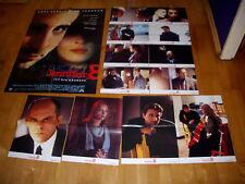 Kinoplakat+Photosatz :  Jennifer 8  ANDY GARCIA+UMA THURMAN