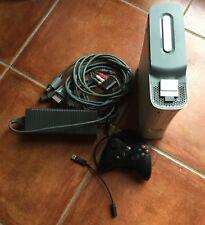 Microsoft Xbox 360 60GB Weiß Spielekonsole