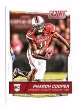 Pharoh Cooper , (Rookie) 2016 Panini Score, #367 , Football Card !!