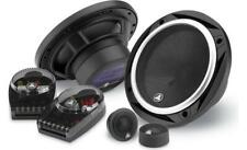 JL Audio C2-650 6.5-Inch 2 WAY 200 WATTS Component Speaker System