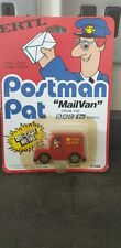 "ERTL - Postman Pat - ""Mail Van"" - Early Packaging - 1983 - No 1546"
