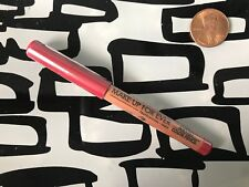 Make Up For Ever MUFE Artist Color Pencil FULL RED * .02 oz SEALED!
